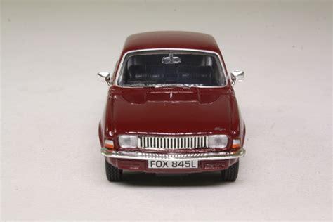 Vanguards VA04508; Austin Allegro; Damask Red 61236