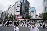 东京疫情恶化 首次单日破300人确诊 _凤凰网