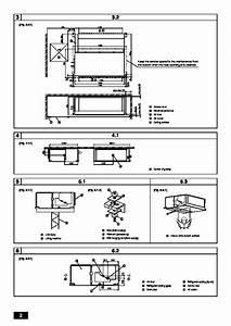 Mitsubishi Mr Slim Pea Rp170 200 Wha Ducted Air