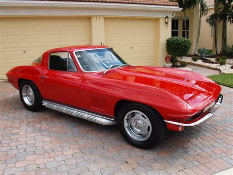 1967 Chevrolet Corvette - Pictures - CarGurus