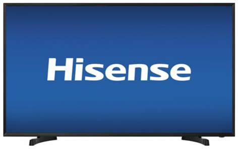 Hisense 40h3c1 Tv Review With Easy Roku Support Product