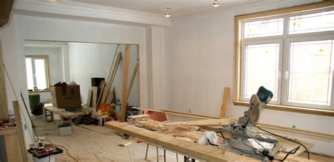 Home Renovation Jobs To Consider After The New Year My