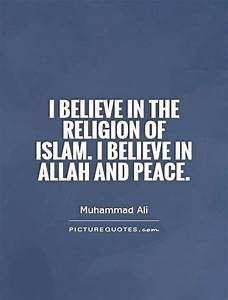 Quotes about Re... Muhammad Religion Quotes