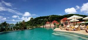 Centara Grand Resort Spa And Water Park In Karon Beach