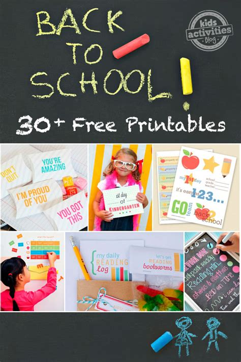 great   school  printables  counting