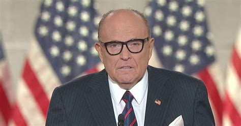 After 5,000 words from trump, rudy giuliani just wanted to see the damn balloon drop. Watch Rudy Giuliani's full speech at the 2020 RNC
