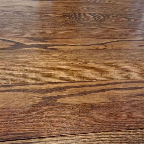 oak stain colors 50 50 minwax quot special walnut quot and quot weathered oak quot stain