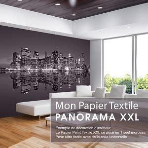 impression papier peint 3 x 2 45 m 232 tres textile