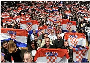 The gallery for --> Croatian People Physical Features