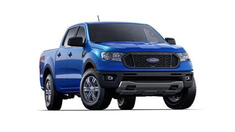 Ranger Usa by Ford Ranger Con Cambios Para Estados Unidos Mega Autos