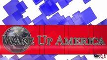 Wake Up America NBC 4 TV intro - YouTube