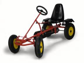 Adult-Pedal-Car-Plans submited images.