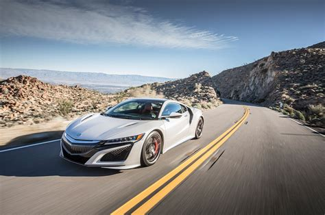 2018 acura nsx reviews research nsx prices specs motortrend