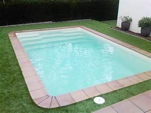 Piscine Semi Enterrée Coque : piscine coque sahara 7 ~ Melissatoandfro.com Idées de Décoration