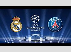 PSG vs Real Madrid Team news, injuries, possible lineups
