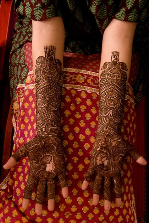 indian bridal mehndi designs  mehndi desings