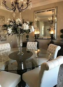 Amazing, Wall, Mirror, Design, Ideas, For, Dining, Room, Decor, 01