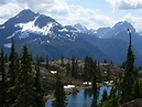 Strathcona Provincial Park (Vancouver Island, Canada ...