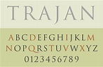 10 Ancient Latin Alphabet Font Images - Medieval Latin ...