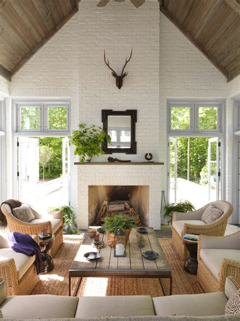 favorite fireplace trends