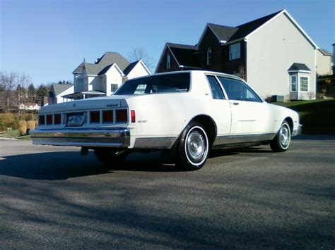 1981 Caprice Classic Pictures to Pin on Pinterest - PinsDaddy