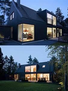 les 25 meilleures idees de la categorie lucarnes sur With awesome maison toit en verre 2 idee agrandissement maison 50 extensions esthetiques
