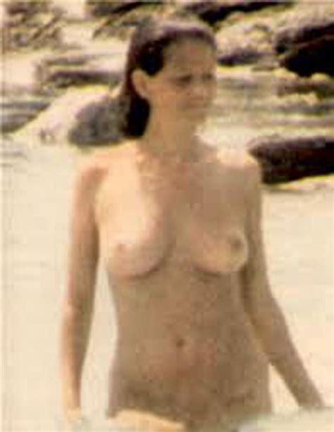 Sex Symbol Claudia Cardinale Nude Photos Scandal Planet