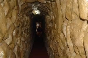 Vaishno Devi Cave