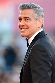 Male Actors with Long Gray Hair