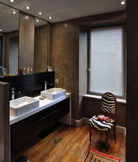 conseil deco cuisine chambre salle d 39 eau dressing contemporain salle de