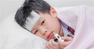 What Are The Different Types Of Fever In Children   U2013 Unilab