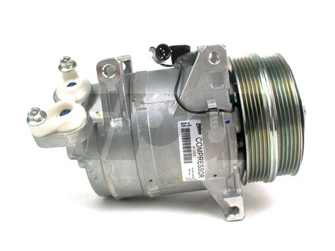 volvo air conditioning compressor p