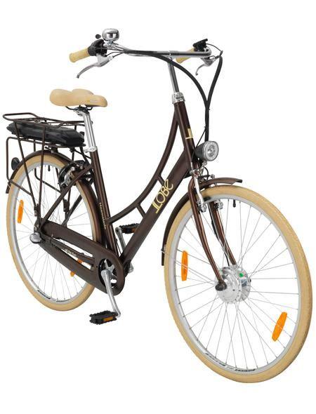 fahrradträger e bike test 2017 e bike hollandrad 187 haamstede 171 im 2017er pedelec test