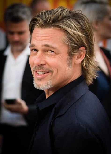Hot Brad Pitt Pictures Popsugar Celebrity
