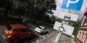 Carte Stationnement Paris : stationnement paris la fraude aux fausses cartes handicap prend de l 39 ampleur ~ Maxctalentgroup.com Avis de Voitures