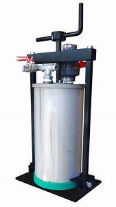 Laboratory Sample Pressure Filter