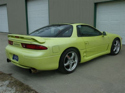 1994 Mitsubishi 3000gt Vr4 by 1994 3000gt Vr4 400awhp Classic Mitsubishi 3000gt 1994