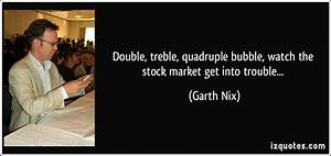 Stock Market Qu... Stock Market Bubble Quotes
