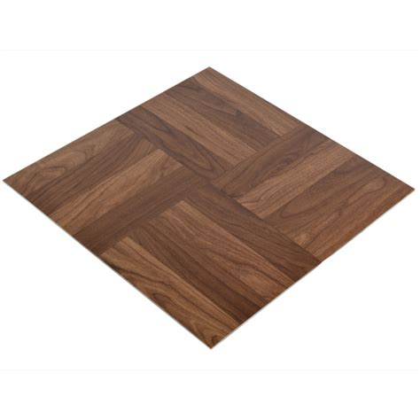 installing 12x12 vinyl floor tile peel and stick oak vinyl tile wood grain design