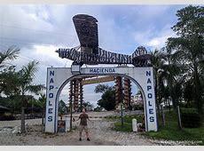 Hacienda Napoles Pablo Escobar's Former Home Turned Theme