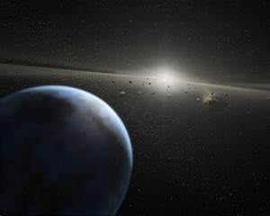 Rocky Alien Planet Leftovers 'Polluted' White Dwarf Stars ...