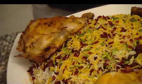 riz cuisiné cuisine iranienne mon territoire