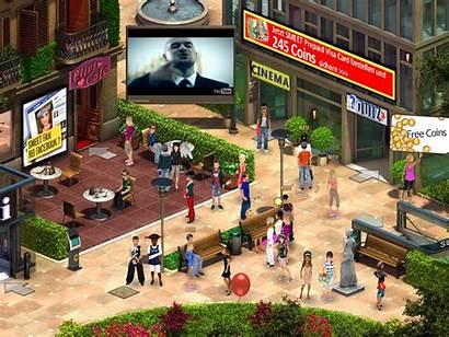 Smeet Games Virtual Worlds Play Cool Teens