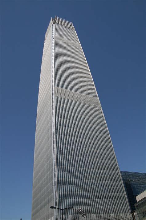 China World Trade Center Tower III - Wikipedia