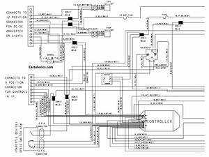 2002 Club Car Wiring Diagram