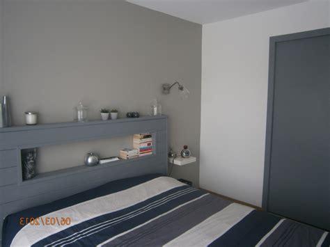 peinture de chambre à coucher stunning deco chambre a coucher blanche images