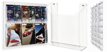 plastic magazine holders wall magazine racks wood metal and plastic organizers 1545