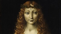 1472: Bianca Maria Sforza: The Empress who was Married at ...