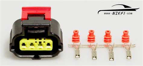 Toyotum Wiring Connector by Toyota Tps Connector 1jzgte 2jzgte 1uzfe 3sge