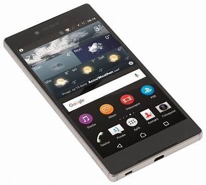 Z5 Sony Xperia Premium 4k Overkill Display